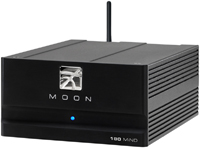 Simaudio 180MiND network player