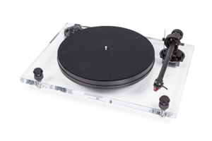 Pro-Ject 2XPerience Primary Acrylic Turntable