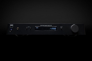 NAD C328 integrated amplifier