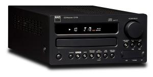 NAD C715 receiver/CD player