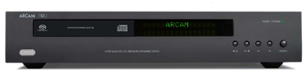 ARCAM CDS27 SACD player/streamer