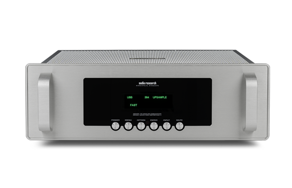 Audio Research DAC9 D/A Converter