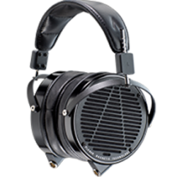 Audeze LCD-X open back headphones