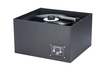 VPI MW1 Cyclone record cleaning machine