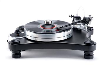 Audio Nexus Vpi Turntables Tonearms New Jersey Home