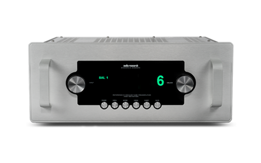 Audio Research REF6 preamplifier