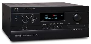 NAD T785 home theater receiver