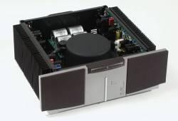 Audio Nexus: Arcam Audio Research Balanced Audio Technology Kimber