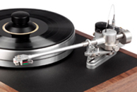 VPI Classic 2 turntable with Classic 2 tonearm