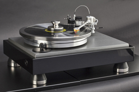 VPI Classic 3 turntable