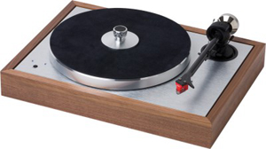 Pro-Ject Classic SB turntable