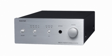 Music Hall DAC25.3 USB DAC