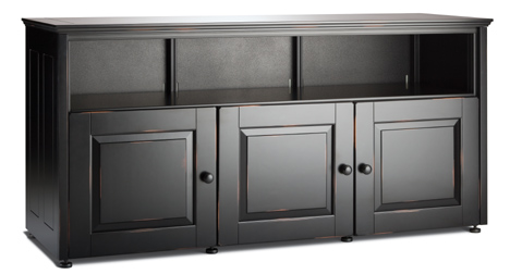 Salamander Designs Hampton 339 entertainment cabinet