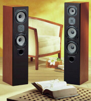 JM Lab speakers