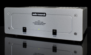 Audio Research LP1 phono preamplifier