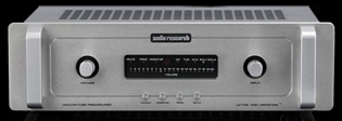 Audio Research LS17 preamplifier