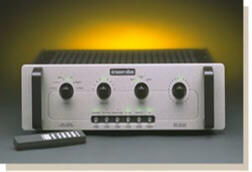 Audio Research LS-25 preamp
