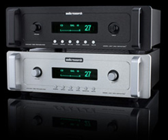 Audio Research LS27 preamplifier