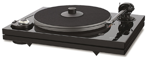 Music Hall MMF7.1 turntable