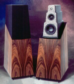 Flagship Model 5 speaker