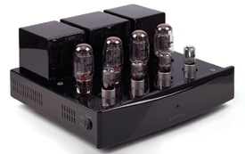 Mystere PA21 power amplifier