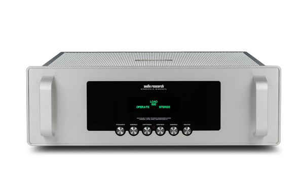 Audio Research PH9 phono preamplifier