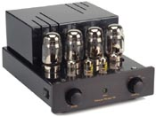 PrimaLuna ProLogue Two integrated amp