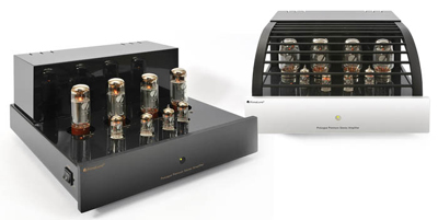PrimaLuna ProLogue Premium power amplifier