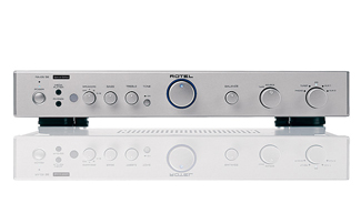 Rotel RA-05SE integrated amplifier