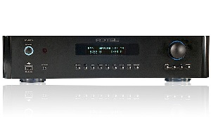 Rotel RC-1570 preamplifier