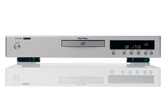Rotel RCD-06SE CD player