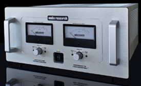 Audio Research Reference 75 power amplifier