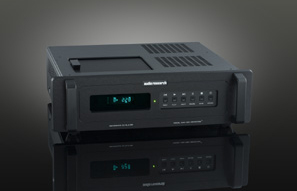 Audio Research CD8 tube CD player