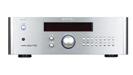 Rotel RSP-1570 Home theater processor