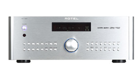 Rotel RSX-1550 home theater receiver