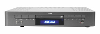 ARCAM Solo Movie