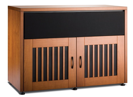Salamander Designs Sonoma 329 entertainment cabinet