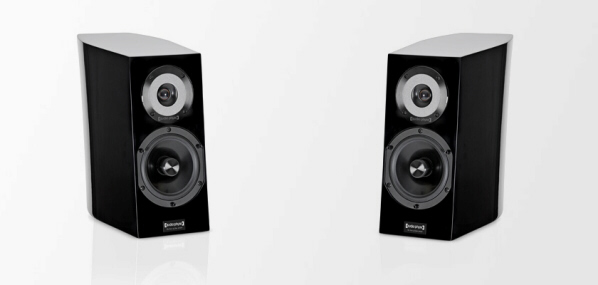 Audio Physic Step Plus Loudspeaker