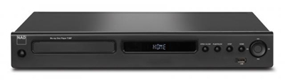 NAD T557 Blu-ray player