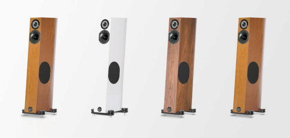 Audio Physic Tempo Plus loudspeaker