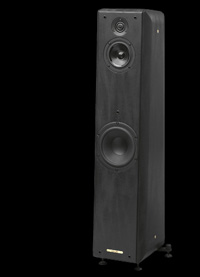 Sonus faber Toy Tower loudspeaker