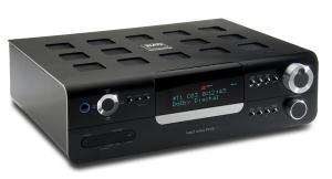 NAD VISO5 receiver/DVD player