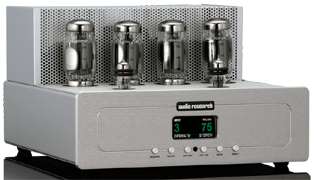 Audio Research VSi75 integrated amplifier