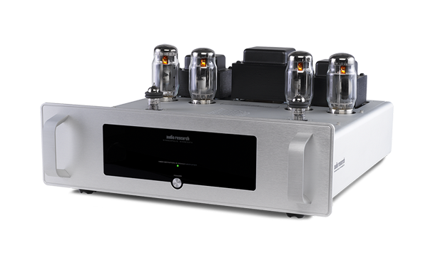 Audio Research VT80 power amplifier