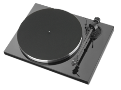 Pro-Ject XPression Classic turntable